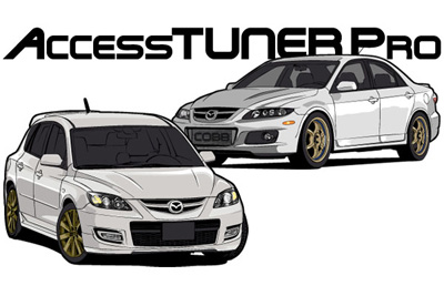 AccessTUNER PRO for MazdaSpeed 3 & 6